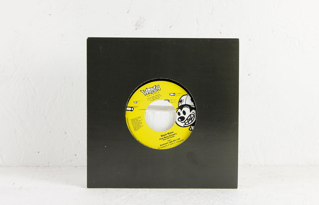 How Many Emcee's (Must Get Dissed) – Vinyl 7""