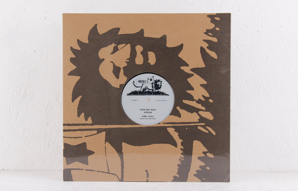 Over And Over / Rent Rebate / Mount Zion – Vinyl 12""