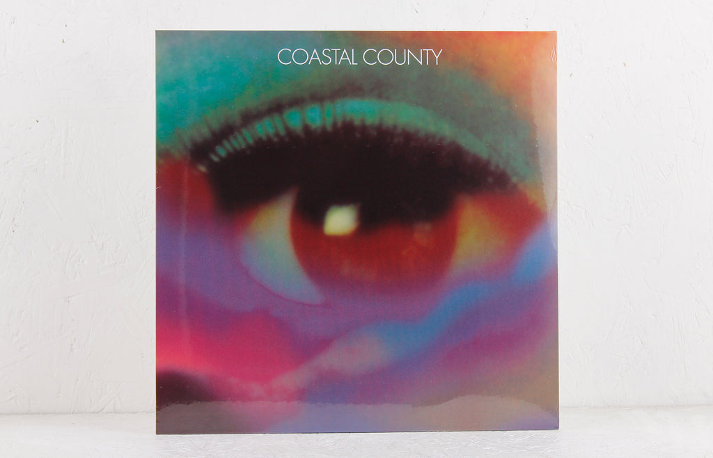 Coastal County – Vinyl LP