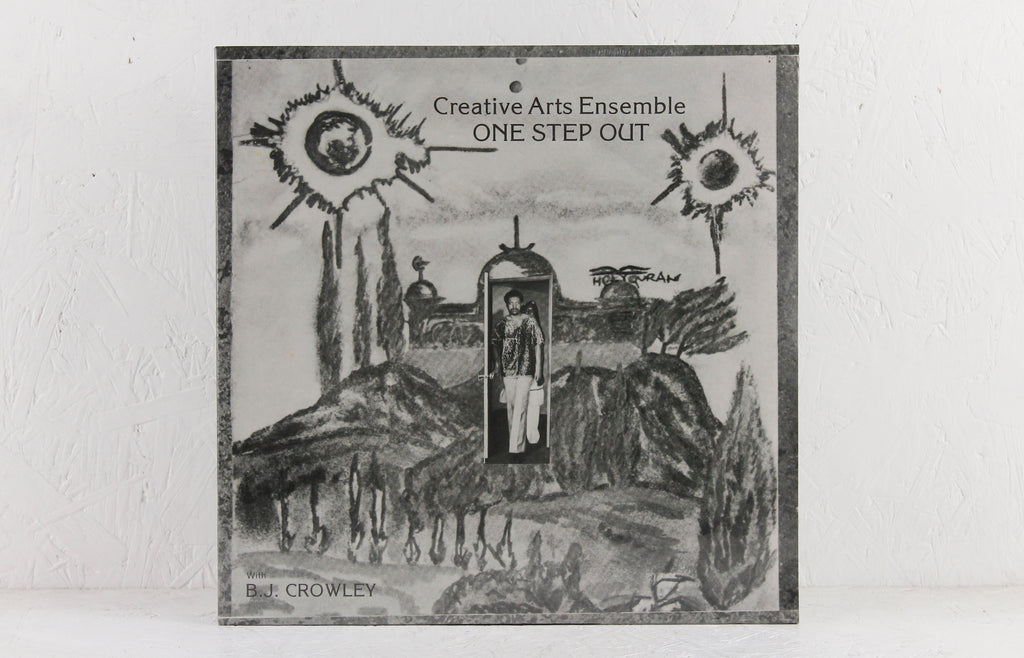 One Step Out – Vinyl 2-LP