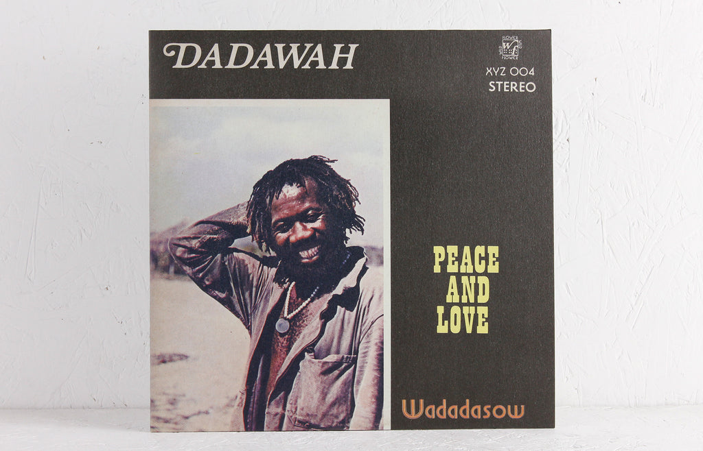 Peace And Love – Vinyl LP