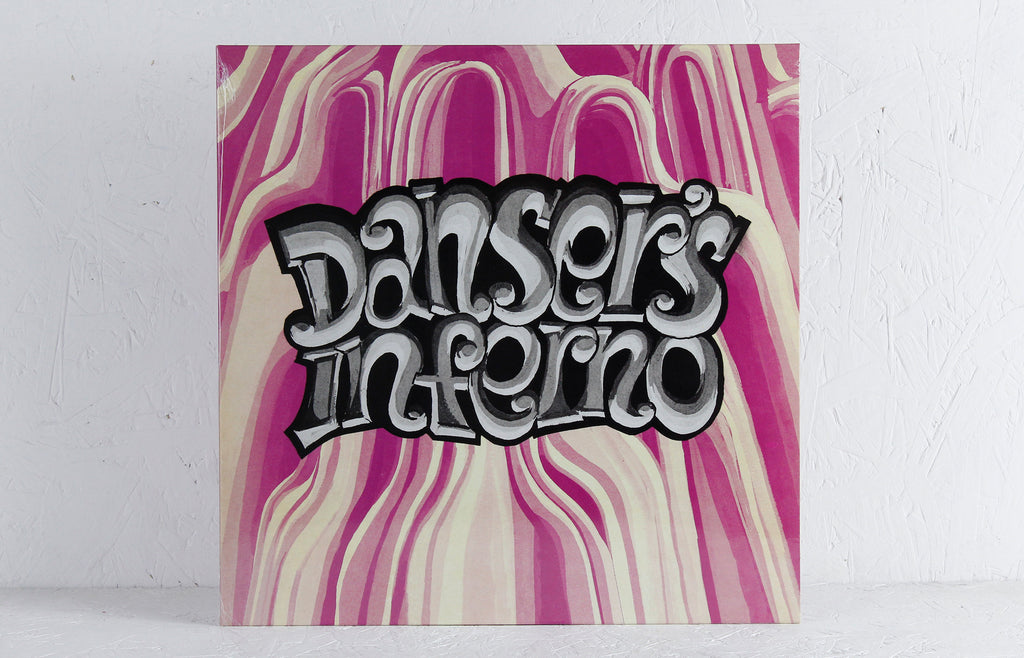 Danser's Inferno ‎– Creation One – Vinyl LP