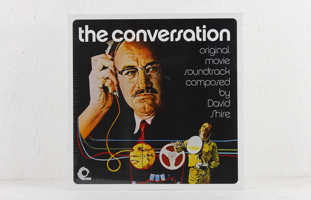 The Conversation – Vinyl LP