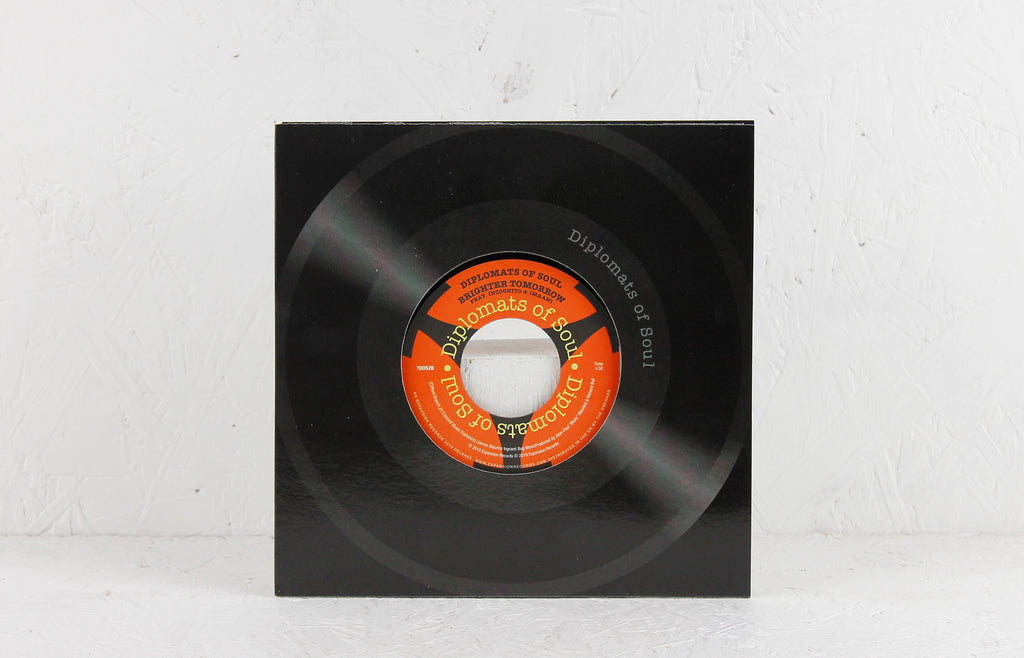 Sweet Power Your Embrace – Vinyl 7""