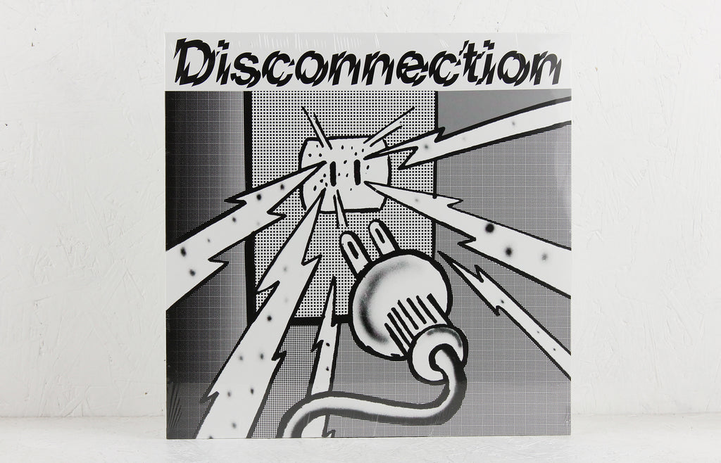Disconnection – Vinyl LP