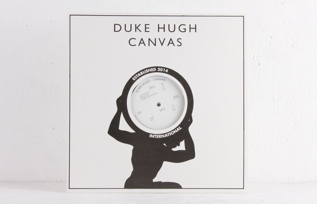 Duke Hugh – Canvas – Vinyl LP