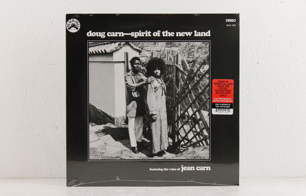 Spirit Of The New Land – Vinyl LP