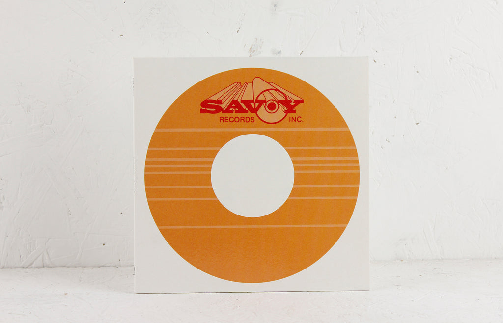 Get Ready For Judgement Day / He Gave It To Me – Vinyl 7""