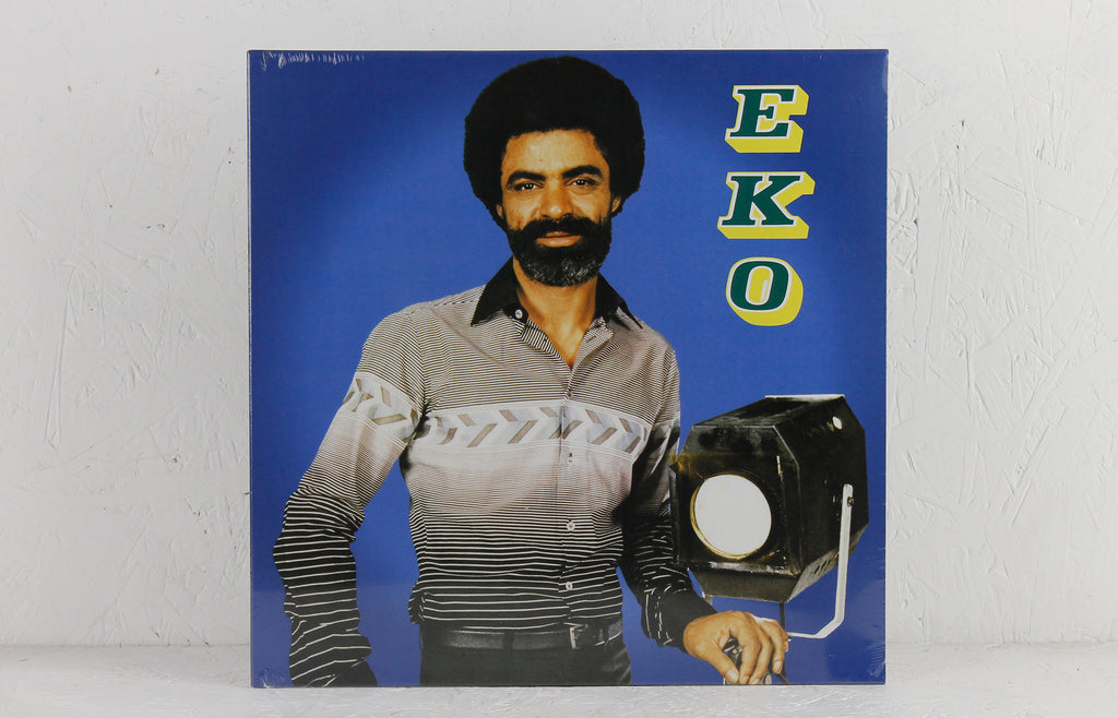 Funky Disco Music – Vinyl LP