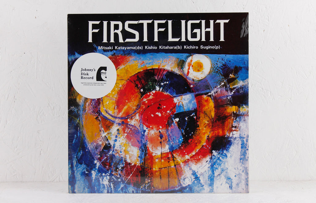 First Flight – Vinyl
