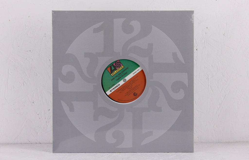 Keep The Fire Burning / Funky Sensation – Vinyl 12""