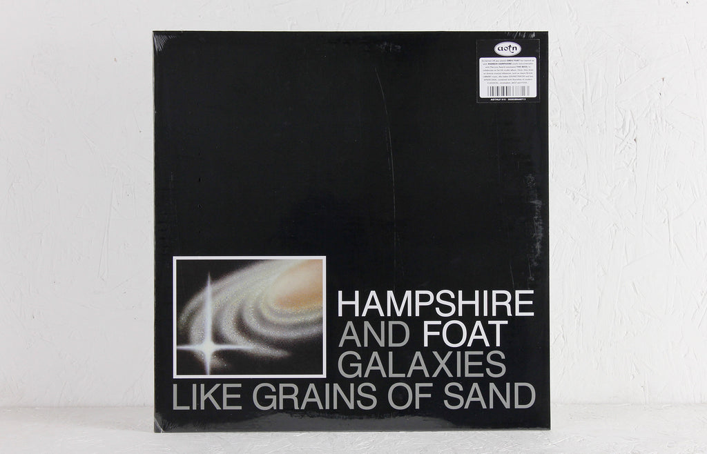 Galaxies Like Grains Of Sand – Vinyl LP
