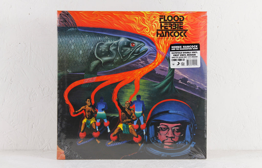 Flood – Vinyl 2LP