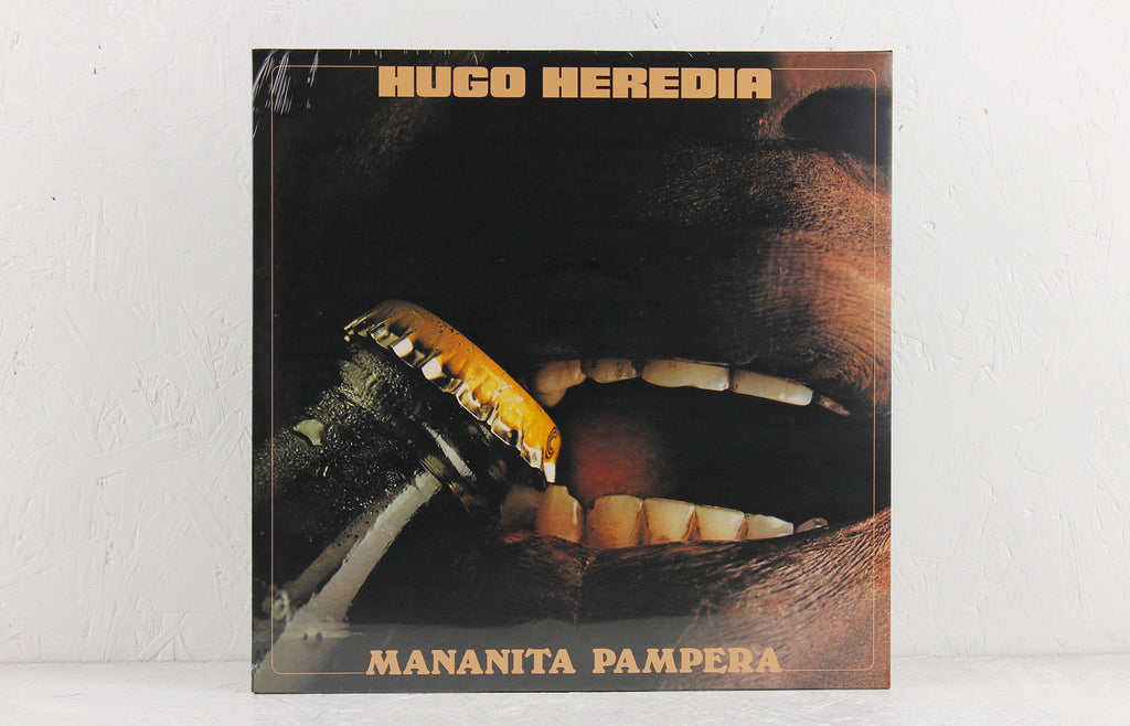 Mananita Pampera – Vinyl LP