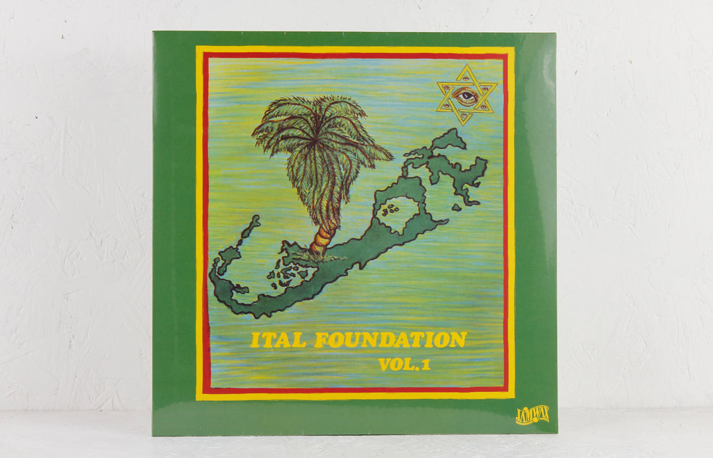 Ital Foundation Vol. 1 – Vinyl LP
