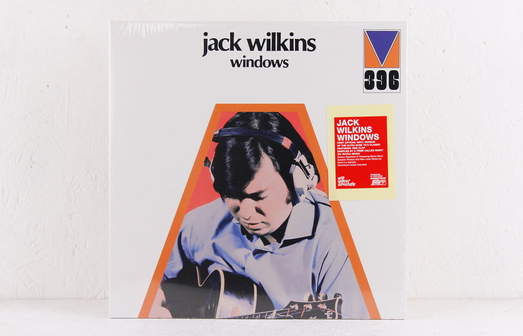 Windows – Vinyl LP