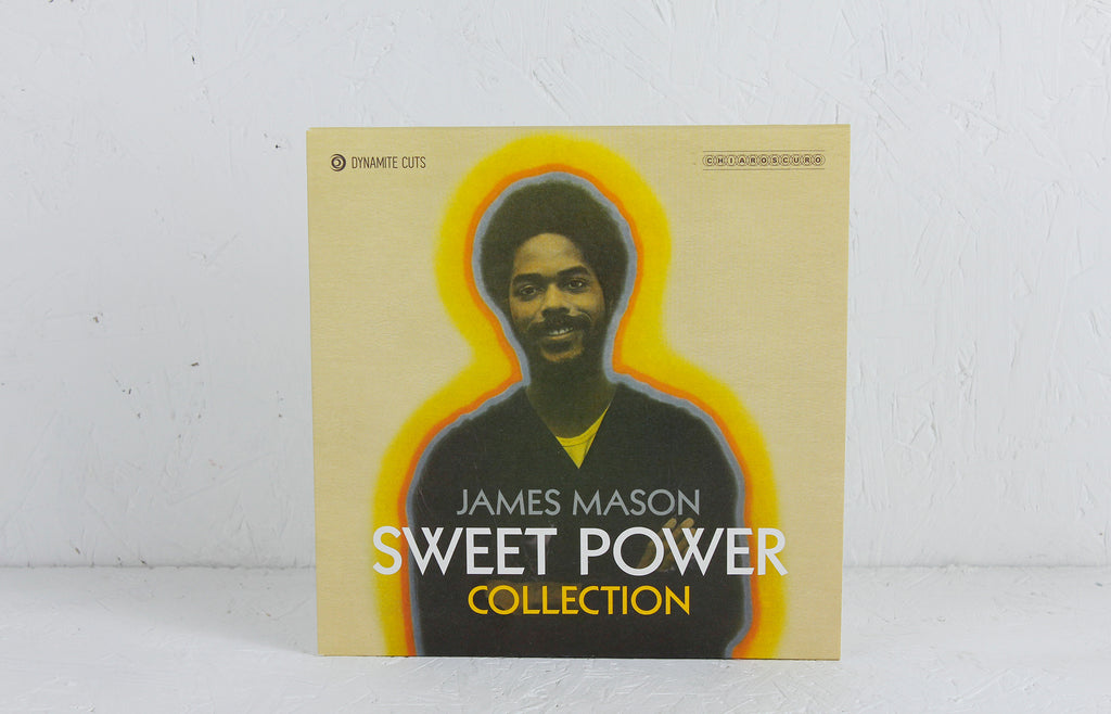 "Sweet Power Collection – 2 x 7"" Vinyl"