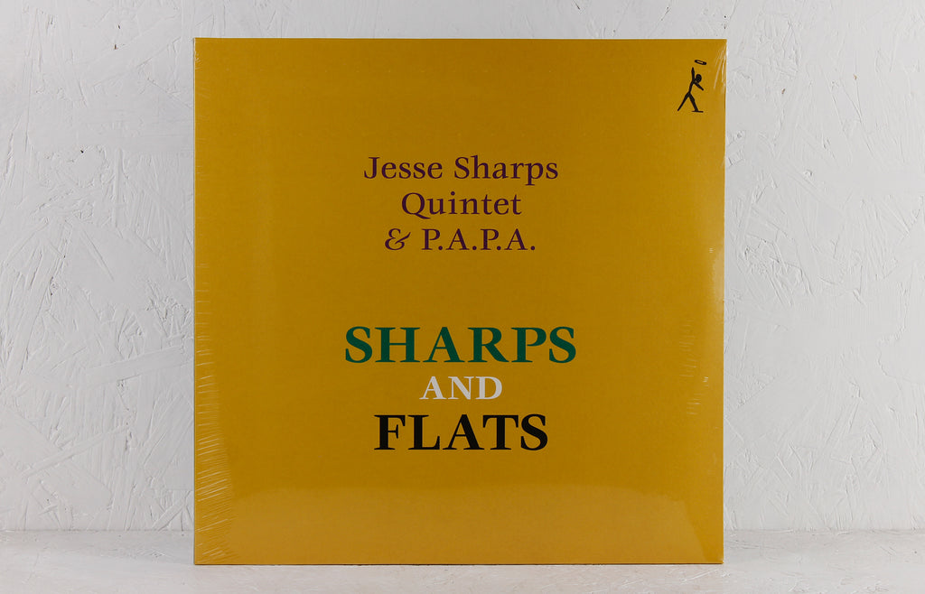 Sharps And Flats – Vinyl LP