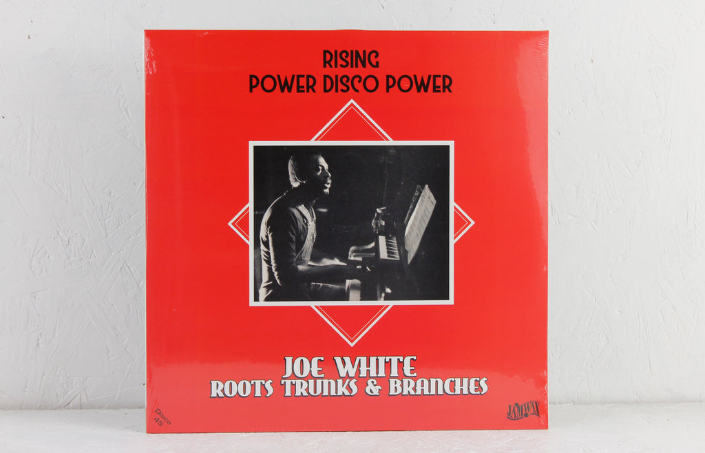 Rising / Power Disco Power – Vinyl 12""