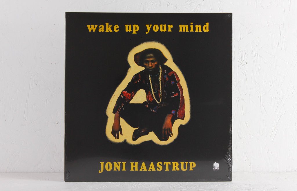 Joni Haastrup ‎– Wake Up Your Mind – Vinyl LP