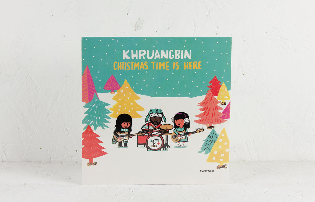 Christmas Time Is Here – Vinyl 7""