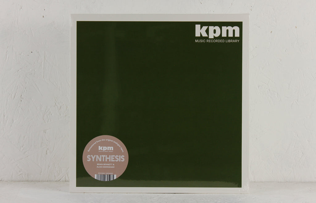 Synthesis – Vinyl LP