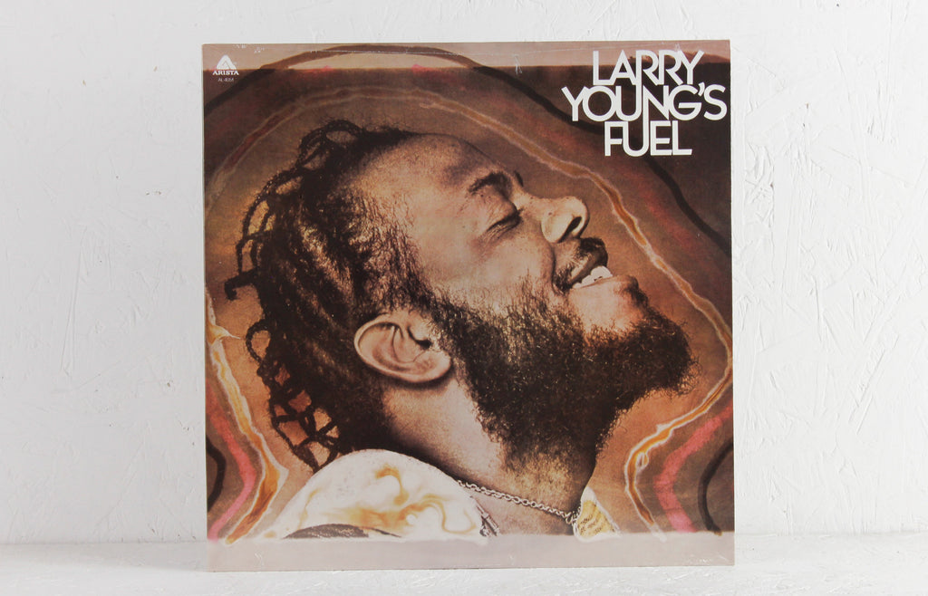 Larry Young's Fuel – Vinyl LP