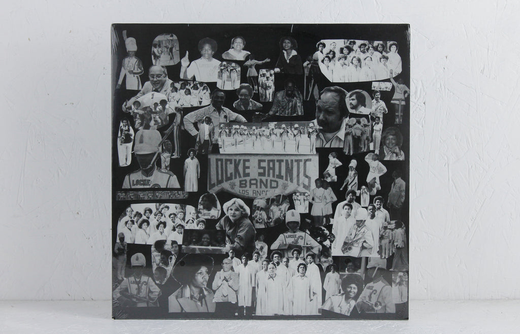 Locke Saints Band: 1978-1979 – Vinyl LP