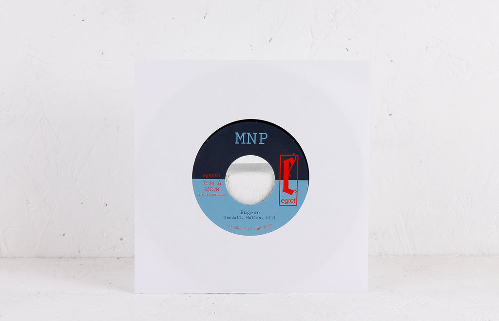 Eugene / The Rod and Sceptre – Vinyl 7""
