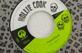 "Hollie Cook - Postman / Superfast - 7"" - Mr Bongo"