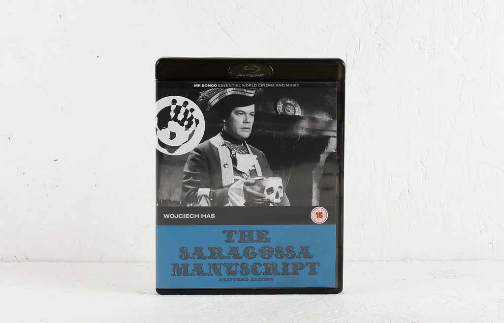 The Saragossa Manuscript: Restored Edition (1973) – DVD/Blu-ray