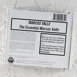 Marcos Valle - The Essential Marcos Valle Volume 1 - Mr Bongo  - 2