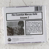 Marcos Valle - The Essential Marcos Valle Volume 2 - Mr Bongo