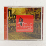 Slum Dunk presents Funk Carioca compiled by Tetine - Vinyl LP/CD - Mr Bongo