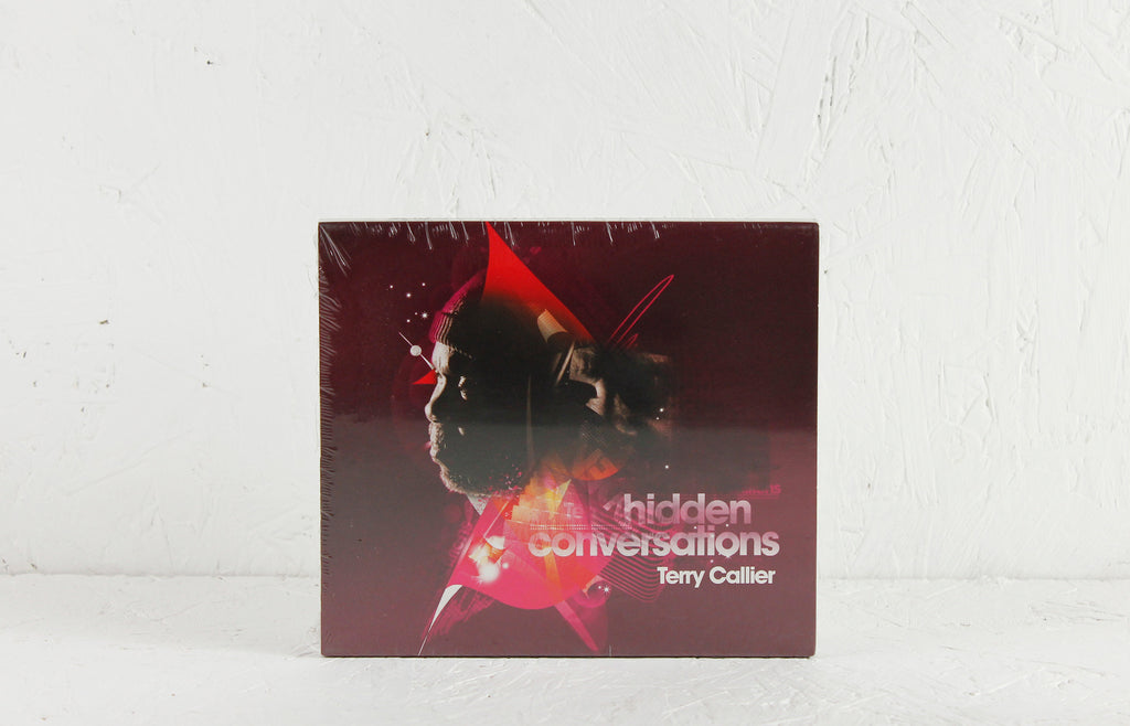 Terry Callier – Hidden Conversations – CD