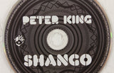 Peter King - Shango - Vinyl LP/CD - Mr Bongo