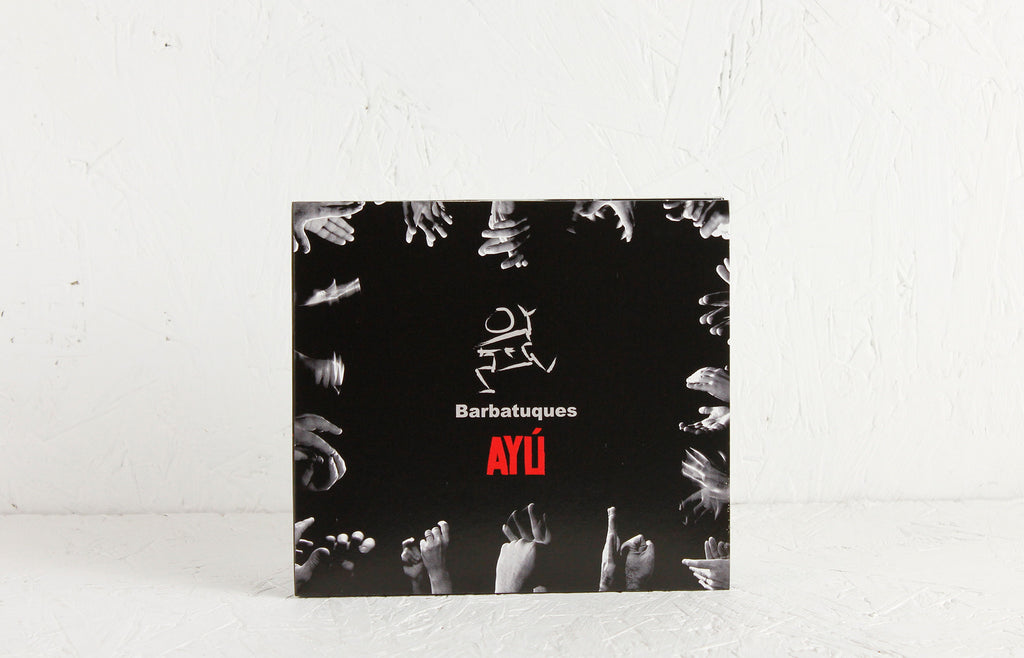Barbatuques – AYÚ – CD