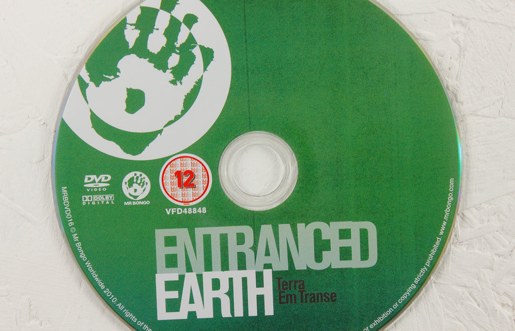 Glauber Rocha - Entranced Earth (Terra em Transe) (1967)