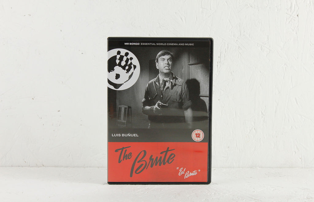 The Brute (El Bruto) (1953) – DVD