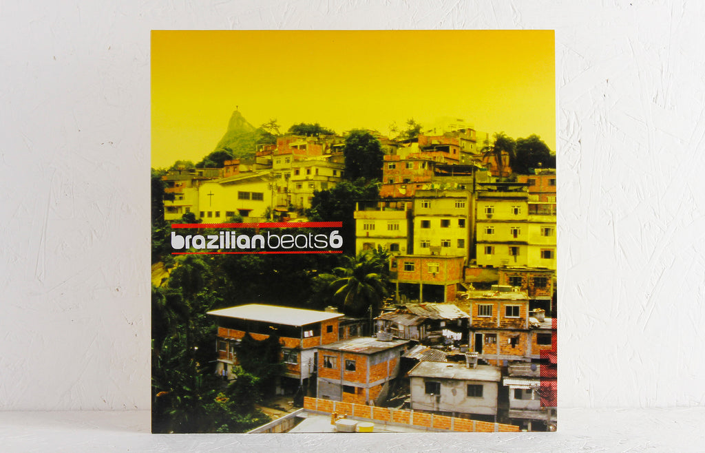 Brazilian Beats 6 – CD