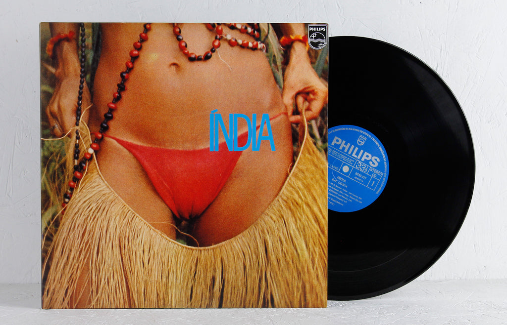 Gal Costa India Vinyl Lp Cd Mr Bongo