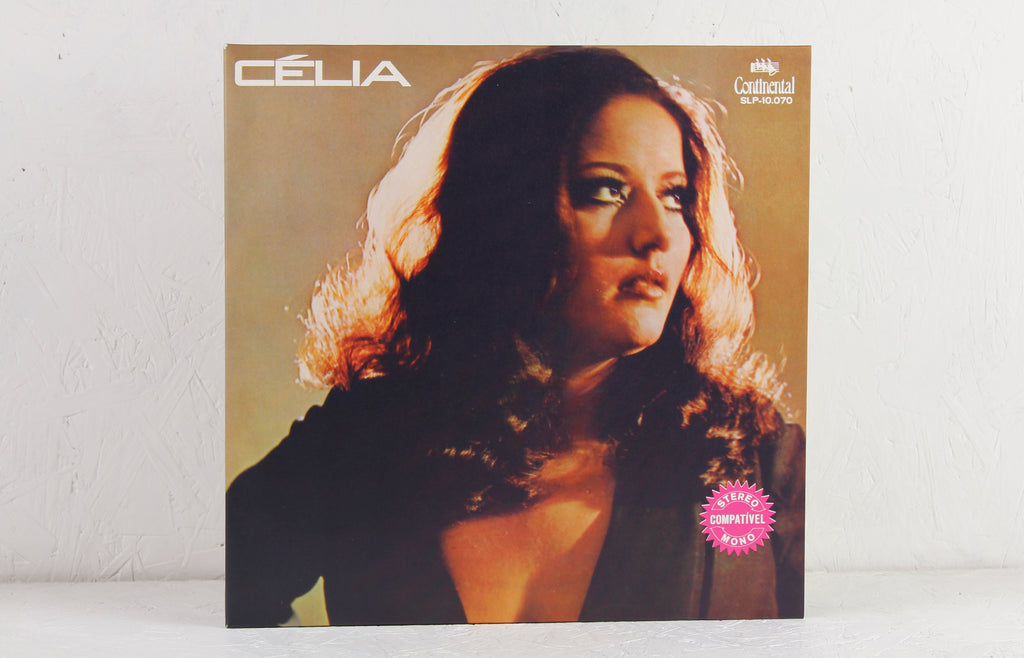 Celia [1972] – Vinyl LP/CD