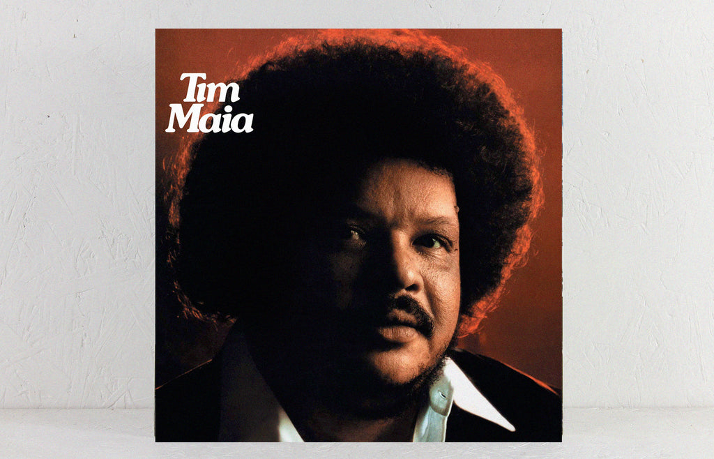 Tim Maia [1977] – Vinyl LP/CD