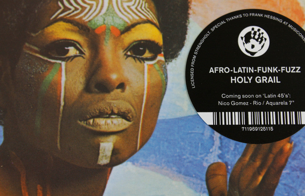 Nico Gomez & His Afro Percussion Inc - Ritual