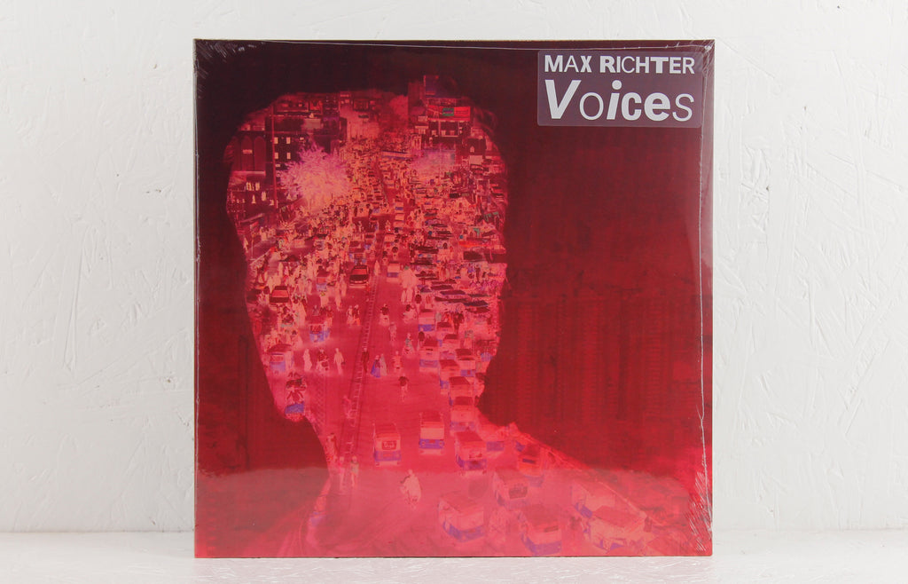 Voices – Vinyl 2LP