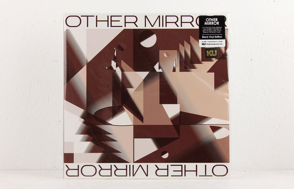 Other Mirror – Vinyl LP
