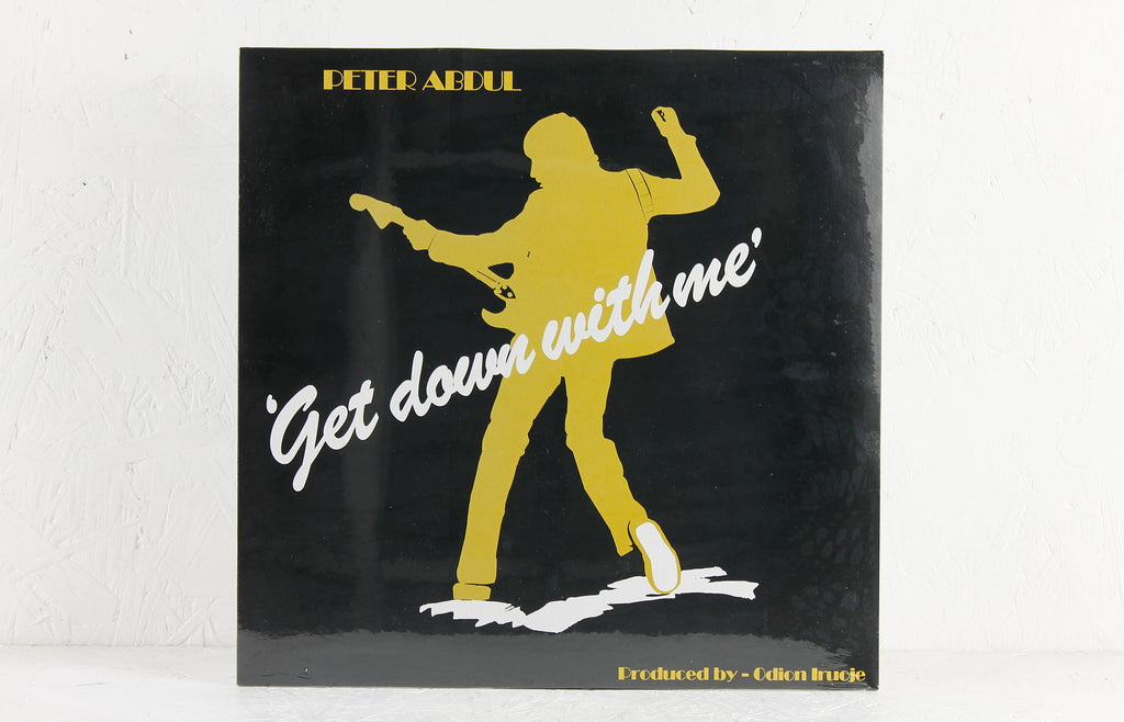 Get Down With Me – Vinyl LP
