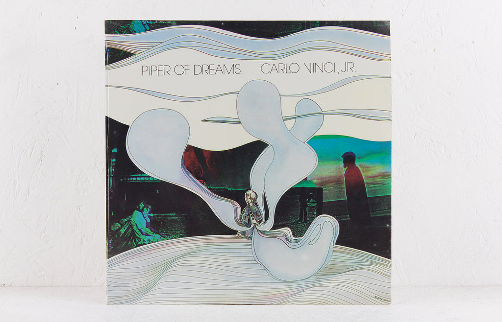 Piper Of Dreams – Vinyl LP