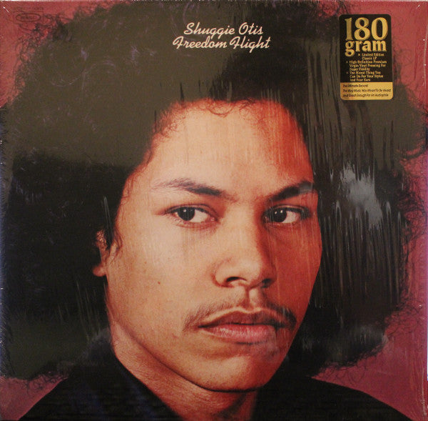 Shuggie Otis - Freedom Flight – Vinyl LP