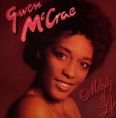 Gwen McCrae ‎– Melody Of Life